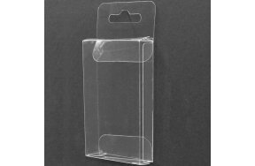 BLISTER BOX 5x1,3x7,8cm SET/50